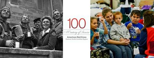 Celebrating 100 Years of Services to Eastern North Carolina