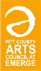 Pitt County Arts Council at Emerge