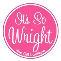 It's So Wright