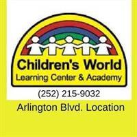 Children's World Learning Center (Arlington Location)