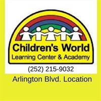 Children's World Learning Center (Arlington Location)