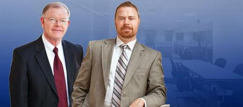 Attorney Ben G. Irons II & Attorney Gib Irons
