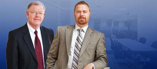 Attorney Ben G. Irons II & Attorney Gib Irons