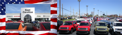 East Carolina Chrysler Dodge Jeep Ram | Automobile Dealers ...