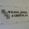 Wilson, Jones & Griffin PA