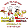 The Seahorse Family Restaurant