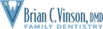 Brian C. Vinson, DMD Family Dentistry
