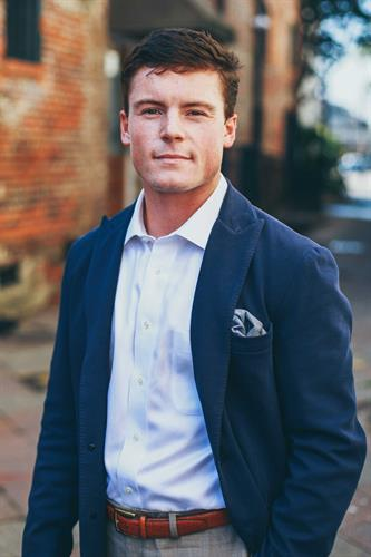 Matthew Romagna - Property Manager