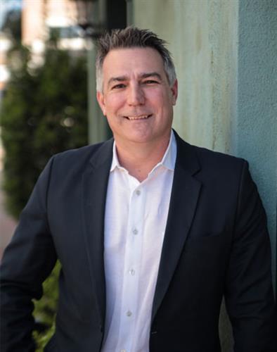 John Van Coutren - Commercial Advisor