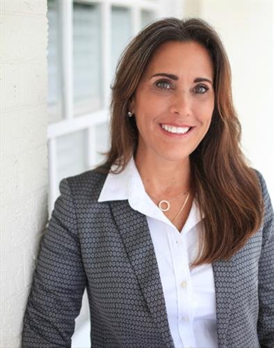 Michele Connors -  Residential Advisor