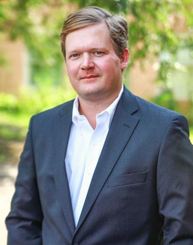 Sam Pate - Commercial Advisor