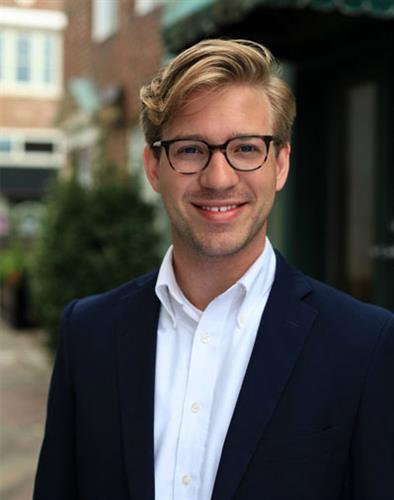 Byron Aynes - Vice President