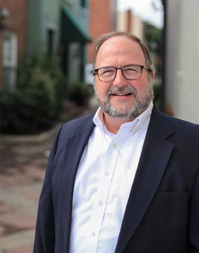 Mark Everett - Commercial Advisor