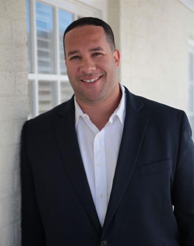 Martin Tanski - Commercial Advisor