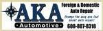 AKA Automotive, LLC