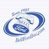 Bell Ford Arlington