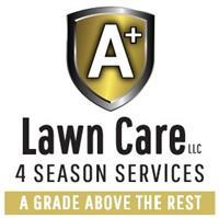 A+ Lawn Care
