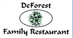 DeForest Family Restaurant