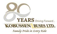 Kobussen Buses, LTD