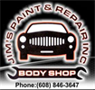 Jim's Paint & Repair, Inc.