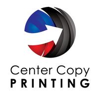 Center Copy Printing