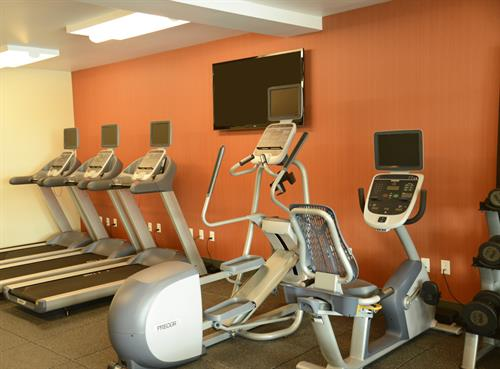 Cardion Equipment  - Fitness Center