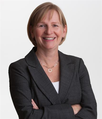 Karen Pickering, Business Insurance Advisor