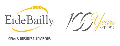 Eide Bailly LLP - 100 Years