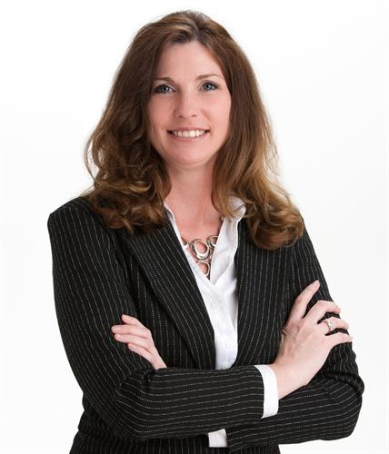 Sarah Lucer, Personal Insurance Agent