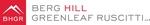 Berg Hill Greenleaf & Ruscitti LLP