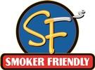Smoker Friendly / Gasamat