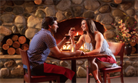 Coeur d'Alene Casino/Resort Hotel - Worley