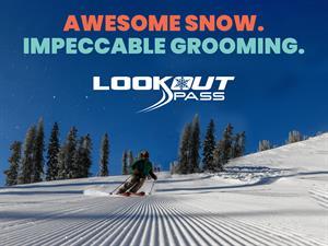 Lookout Pass Ski Area & Hiawatha Scenic Bike Trail