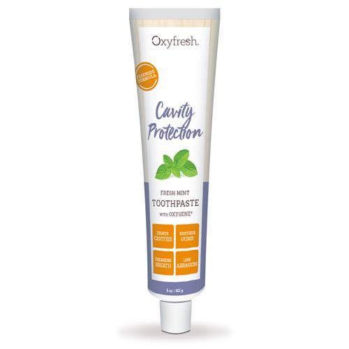 Cavity Protection Fluoride Toothpaste