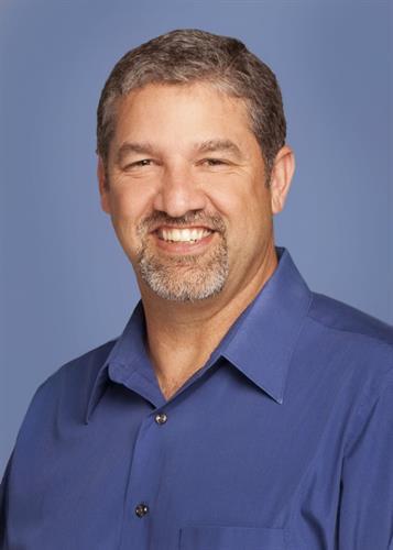 James Nagrone, Business Development Rep.