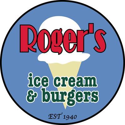 Roger's Ice Cream & Burgers