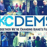Kootenai County Democrats
