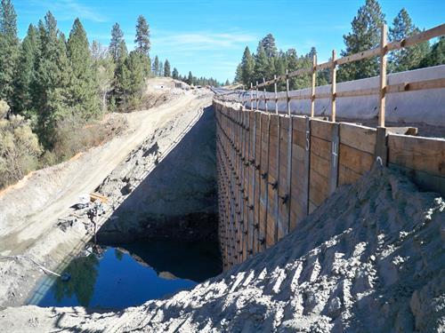 US Highway 2 Lowering