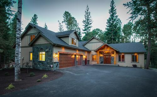 2014 Parade of Homes People's Choice Winner!