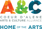 Coeur d'Alene Arts & Culture Alliance
