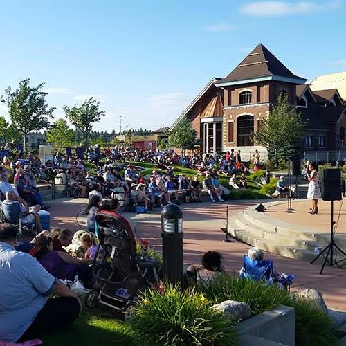 Riverstone Summer Concert Series