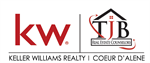 TJ Barnhart, Keller Williams Realty