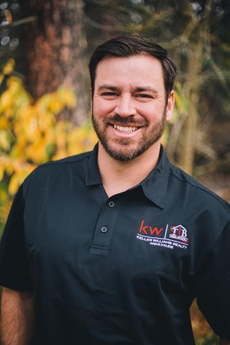 TJ Barnhart, CEO TJB Real Estate Counselors