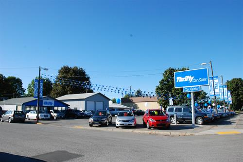 Thrifty Car Rental & Sales of Coeur d'Alene