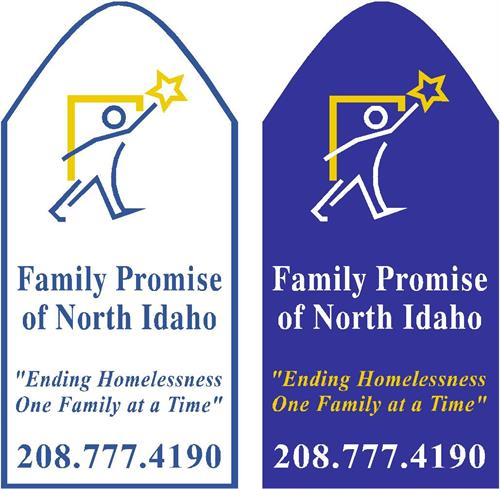 Family Promise sign