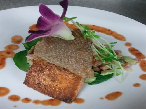Wild Salmon- Always