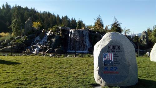 K27 Forever Memorial