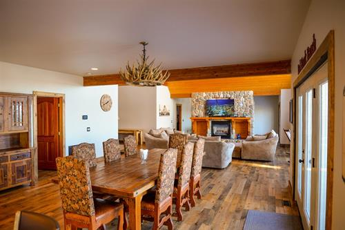 Red Hawk Ranch is one of 60+ vacation rentals managed by PROS/VRA