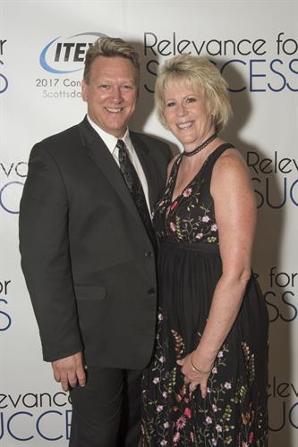 Arthur & Kimberly Shaw