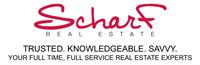 Rick and Janna Scharf, Keller Williams Realty CDA